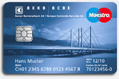 ec karte debitkarte